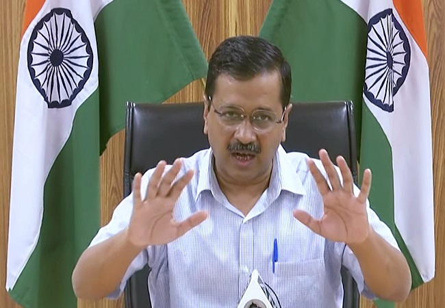 'Stay wherever you are, we will pay your rent': Arvind Kejriwal to migrants amid lockdown