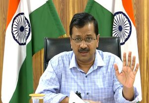 Problem not of money but availability of medical protection kits, Delhi CM Kejriwal tells Gambhir