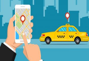 App-based cabs preferred choice for commuters as personal vehicles take back seat: CUTS