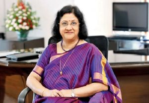Arundhati Bhattacharya to join Salesforce as Chairperson, CEO India