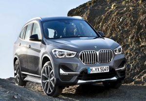 Play the big game: The new BMW X1 launched