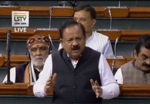 India limited Covid-19 cases and deaths per million to among lowest in world: Health Minister tells Parliament