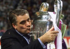 Former Real Madrid president Lorenzo Sanz passes away after contracting COVID-19
