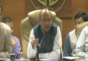 UP Health Minister tests negative for COVID-19