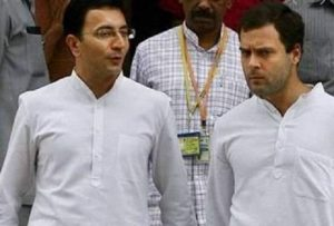Amid Rajasthan turmoil, Jitin Prasada heaps praise on Sachin Pilot; leaves Congress red-faced