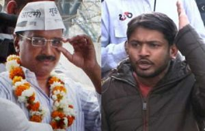 Kejriwal's nod to prosecute Kanhaiya: Political opportunism or being pragmatic?