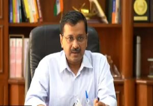 CM Kejriwal prohibits gathering of more than 5 people, says 'will lockdown Delhi if needed'