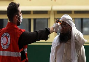 Risking lives of millions, Pak spreading coronavirus in Islamic countries