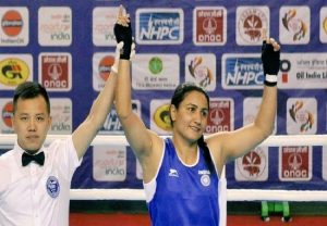 Asian Boxing Olympic qualifiers: Pooja Rani settles for silver