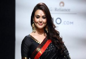 Don't spread virus, spread love, stay home: Preity Zinta