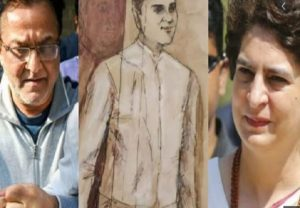 Row over Cong-Rana link: Documents show Priyanka Gandhi sold painting to Yes Bank CEO for Rs 2 crore