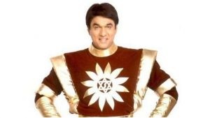 Shaktimaan: Message from Mukesh Khanna