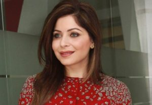 Lucknow police pastes notice at Kanika Kapoor's house to record her statement