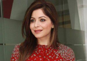Kanika Kapoor tests positive for coronavirus after flying back from UK