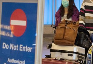 US suspends all travel from Europe except UK amid coronavirus concern