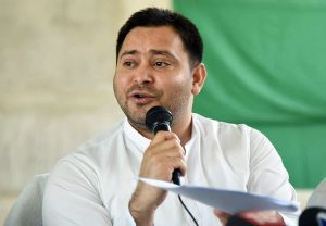 Why no IT companies set up in Bihar in last 15 years: Tejashwi questions JDU-led govt
