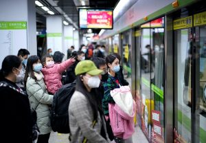 COVID-19: Wuhan resumes services after easing two-month lockdown