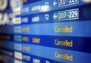 Travel restrictions are most useful in early and late phase of an epidemic