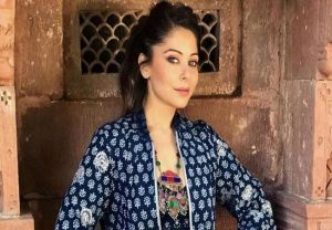 FIR against singer Kanika Kapoor in Lucknow for socialising despite infected with coronavirus