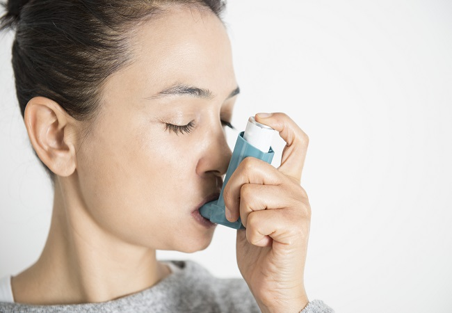 Too little sleep can mean more asthma attacks in adults