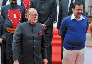 20,000 quarantined homes under watch, 2,500 food distribution centres to be established in Delhi: LG
