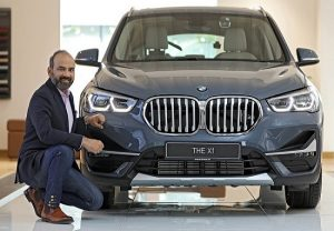 Rudratej Singh, President and Chief Executive Officer, BMW Group India passes away