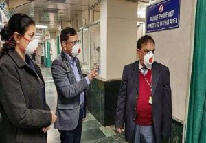 6 confirmed cases of COVID-19 in India; Dos & Don'ts for containing coronavirus
