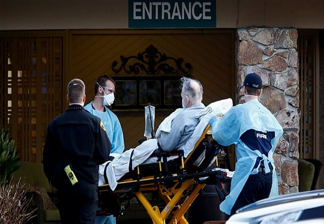COVID-19 in Spain: Death toll hits 767, about 30% jump in 24 hours