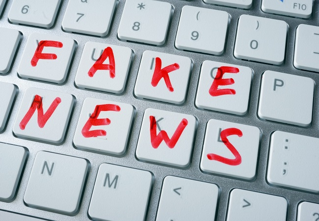 Woman held for spreading fake news on COVID-19 in West Bengal