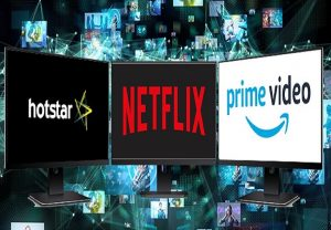 COVID-19 outbreak: Amazon, Netflix, YouTube, Hotstar asked to lower streaming quality to ease internet burden
