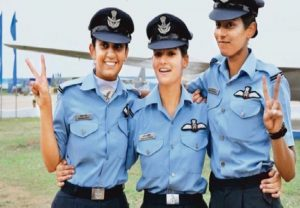 Being first or woman doesn't matter, being a fighter pilot does; say Indian Air Force's first female fighter pilots