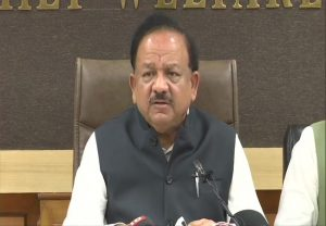 Coronavirus in India: Harsh Vardhan to hold meeting with Delhi govt officials