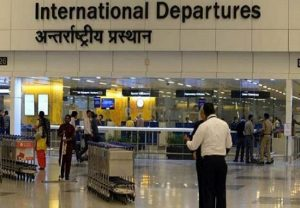 Delhi Airport unveils plan for passenger travel after lockdown ends