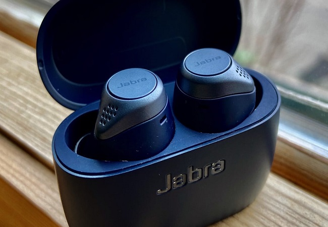Jabra Elite Active 75t wireless earbuds launched in India