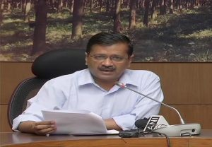 Kejriwal announces Rs 1 crore aid to family of Delhi Police constable who died due to COVID-19