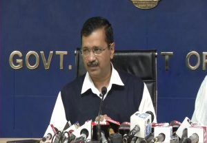 Nirbhaya Case: Loopholes in police, judiciary needs to be fixed, says Arvind Kejriwal
