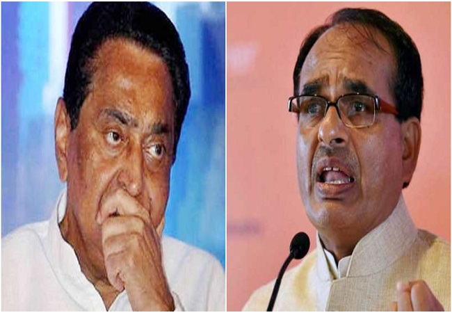 Supreme Court orders floor test in Madhya Pradesh Assembly tomorrow