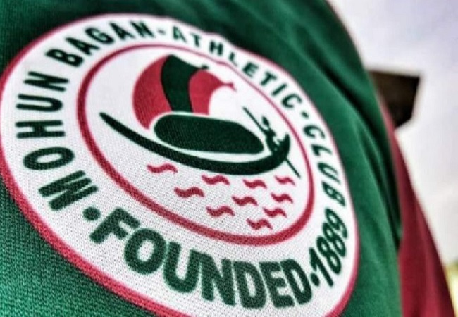 Mohun Bagan pledges Rs 20 Lakh to combat COVID-19