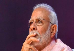 COVID-19: PM Modi chairs review meeting, to address nation at 8 pm today