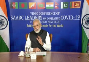 PM Modi proposes creation of emergency fund for COVID-19; offers USD 10 million