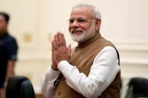 PM Modi salutes spirit, accomplishments of Nari Shakti on International Women's Day