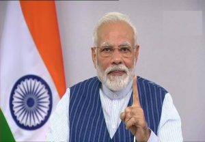 Amid lockdown, PM Modi to share a video message with citizens at 9 am tomorrow