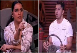 Neha Dhupia trolled by netizens after her remarks on 'cheating in a relationship' goes viral