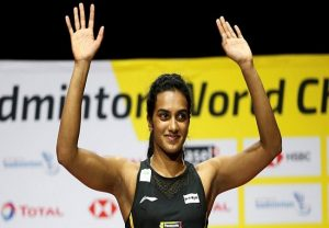 COVID-19: PV Sindhu donates Rs 5 lakh each to Telangana and Andhra Pradesh