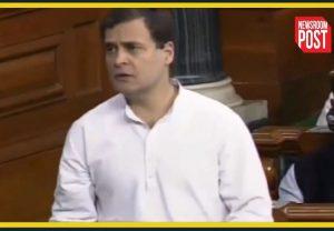 Rahul Gandhi asks BJP Govt to name 50 wilful defaulters, Anurag Thakur fires back