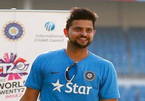 Still have cricket left in me, says Suresh Raina