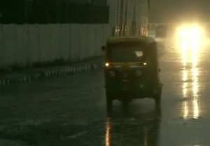 Rains in Delhi-NCR, more showers likely tomorrow