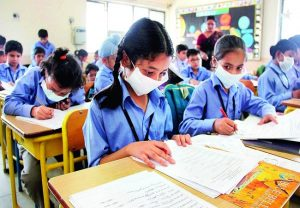 Coronavirus scare: Noida school closed for 3 days, principal writes to parents seeking co-operation