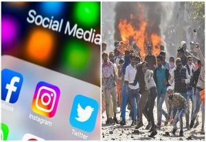 Fake social media accounts root cause of riots; plea in SC seeks to weed them out