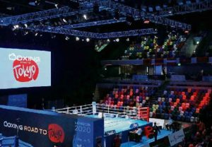 Tokyo Olympics boxing qualifiers for Europe suspended due to coronavirus